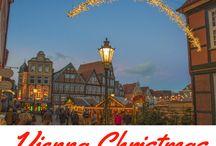 Christmas Market's