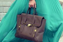 Bag wishlist