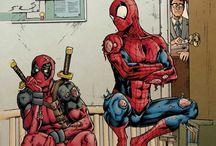 fumetti e Marvel
