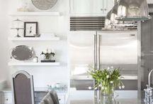 ✿ New Home ✿ / HB Ideas - Interior / by Angevin Zeemon