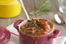 Crock pot / by Melody Arnold