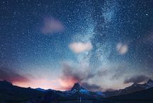 Science and nature / it's about milkyway