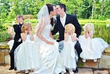 wedding ideas / by Photography by Elvira Glawatzki ♥