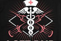 Nurse Ratchet! / by Tammy Williams
