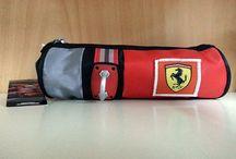 Ferrari / Η Ferrari είναι ιταλική εταιρεία κατασκευής σπορ αυτοκινήτων υψηλών επιδόσεων. Ιδρύθηκε από τον Έντσο Φερράρι το 1929. Η εταιρεία έγινε γνωστή για τη συνεχόμενη συμμετοχή της στους αγώνες αυτοκινήτου και ειδικά στη Φόρμουλα 1, γνωρίζοντας μεγάλες επιτυχίες. Η ομάδα κατέκτησε αρκετές φορές το Πρωτάθλημα κατασκευαστών και αρκετοί οδηγοί της το Πρωτάθλημα Οδηγών. Τα αυτοκίνητα της Ferrari θεωρούνται από τα καλύτερα στον κόσμο και γίνονται αντικείμενο λατρείας από οπαδούς της αυτοκίνησης.