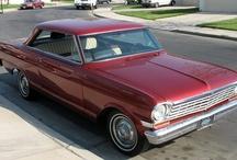Chevy II '62