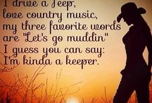jeep stuff / by Denia Mayberry