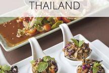Vegan Restaurants in Thailand