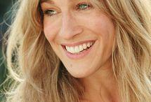 beautiful faces / by Amanda McCormick