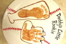 Fathers Day Crafts / by Cortney Hall
