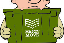 Major Pax / Major Pax is an Army General turned Moving Specialist at Major Move. He has two decades of experience in the moving industry and is ready to serve movers across the GTA!