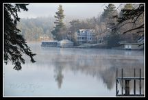 SUNAPEE, NH / by TOTALLY TYLER