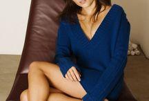 Stephanie Leonidas / Images of Stephanie Leonidas from ScifiTVGuide.com