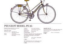 Vélo / Mon vélo