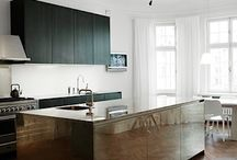 Kitchens / by Luisa Scoppa