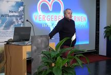 VERGEBEN LERNEN | MSc Reinhard Babinsky / Referent : Reinhard Babinsky hat ein Masterstudium für soziale Arbeit und hat als Sozialarbeiter und Sozialpädagoge gearbeitet. Er ist Dipl. Lebens- und Sozialberater sowie Dipl. Ehe- und Familienberater, Professional Imago Facilitor, Mediator und Kommunikationstrainer. Derzeit arbeitet er als Trainer für Deutsch als Zweitsprache mit Flüchtlingen und MigrantInnen. Er ist verheiratet und Vater von 4 erwachsene Kindern.