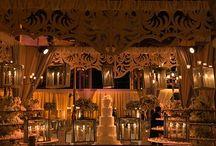 Una Boda Mágica en el Palacio de Cristal