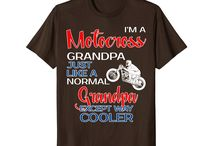 Motocross Grandpa / This board is for all people who loves riding motor like grandpa.
