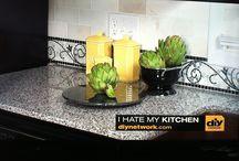 Inspiration ~ Kitchen