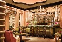 Sinatra Restaurant Vegas / by Christina Sikes