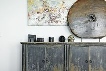 Home detail / by My Little Home Blog