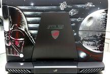 Custom painted Gaming consoles