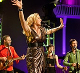 Photos: Live / by Storm Large