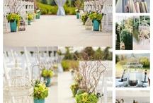 Bodas, DIY, weddings, tutoriales... / by Marieta Quierounabodaperfecta