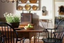 Domestic Technician / Decorating ideas / by Crystal Leslie