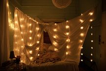 Lights / pretty things. / by fern
