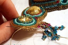 beading - embroidery