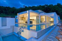 Design swimming pool