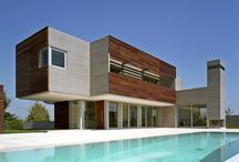 p and l architects
