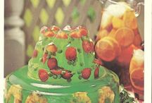 Retro Culinary Combatants: Life of the Party / When you want to be nostalgic  / by Cari Johnson