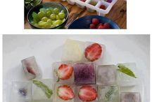 idee fruit