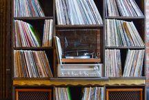 vinyl opbevaring