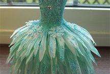 prenses elbisesi