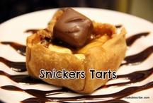Cookie Bars