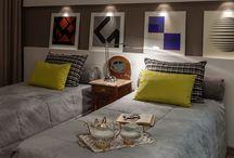 2 Beds Bedroom