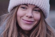 Eva Kviig Mohn - SKAM