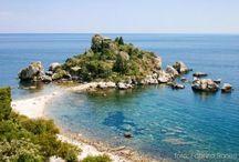 Transfer From Catania To Taormina
