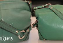That handbag!