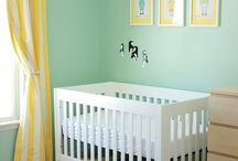 Nursery Ideas / Ideas for a future nursery/baby planning