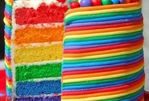 Cakes I must have / Cakes