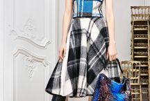 Mad for Plaid / all things plaid... / by Leslie Moore