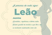 Astr - Leão