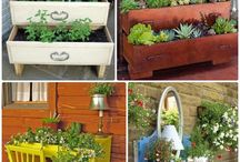 Up cycling