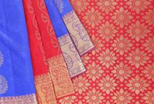 June Collection Sarees