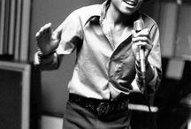 Michael Jackson / by Valerie Billings