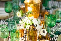 Styled Shoot Ideas / by Anne Cleary